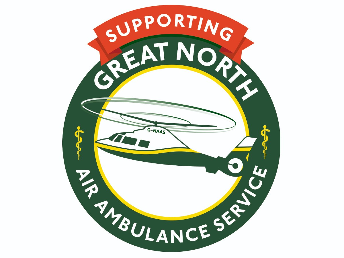 Following in his footsteps, Opus Motor Group announce Charity of the year as GNAAS