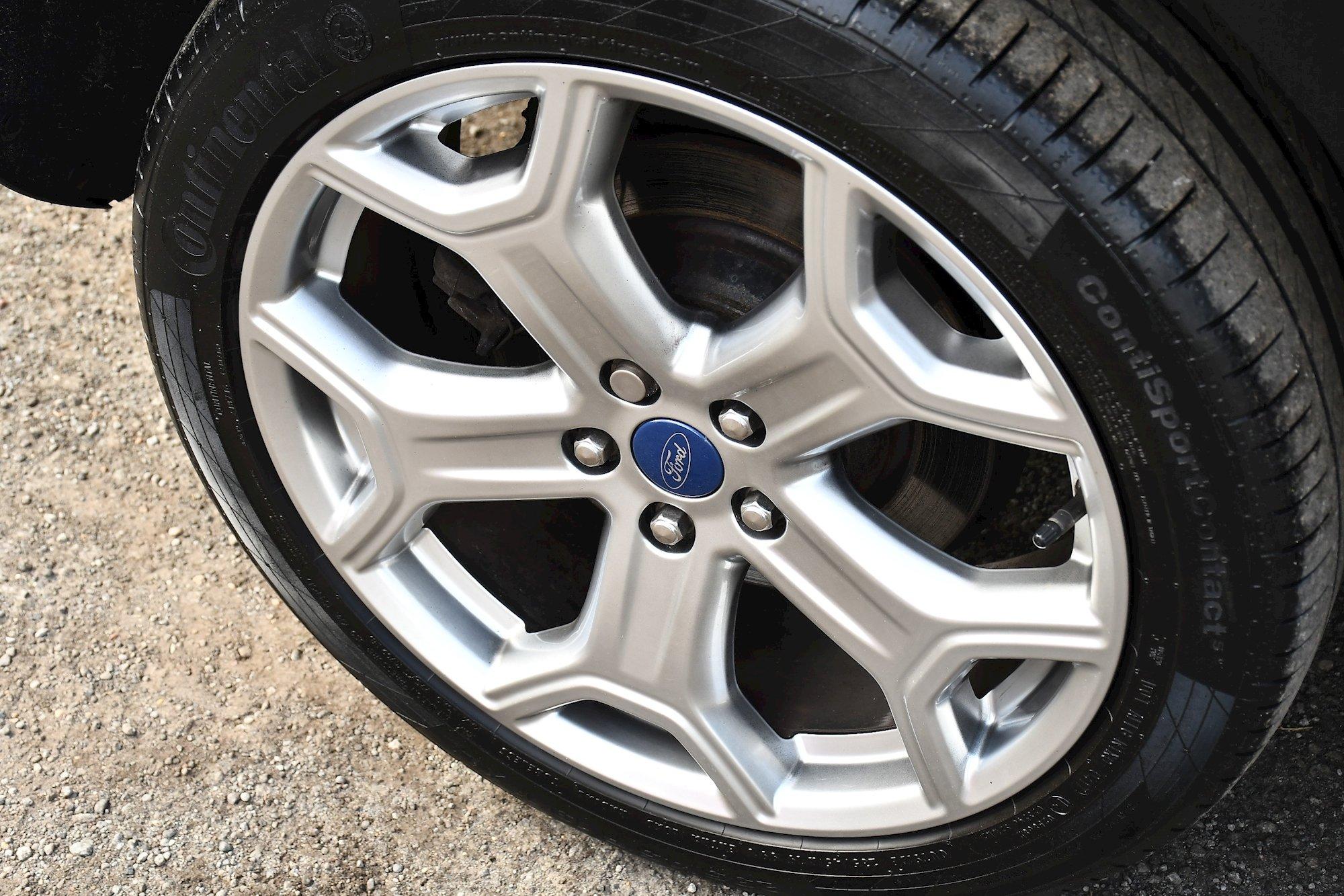 Used Ford Kuga TITANIUM TDCI 2017 5dr Manual (EX17XCP)