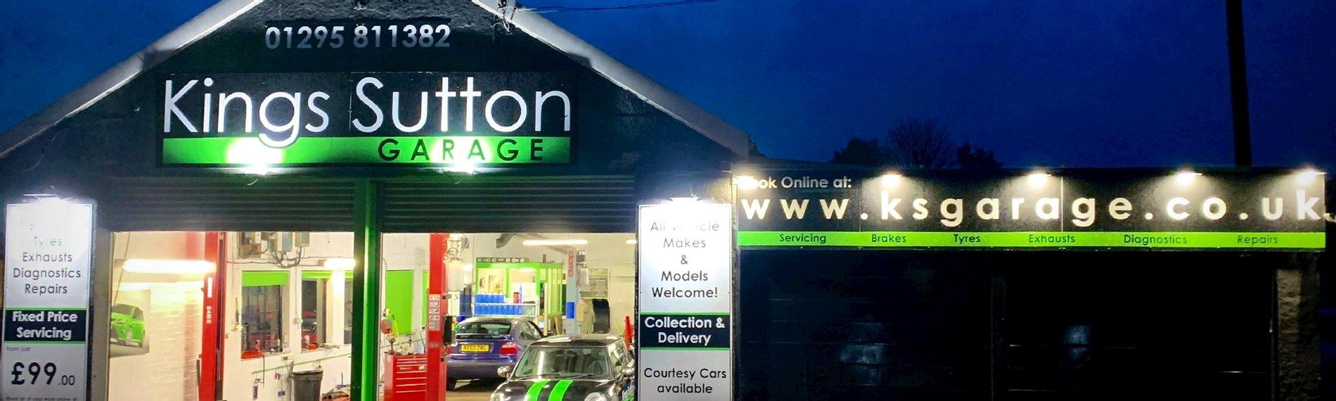 Contact Kings Sutton Garage